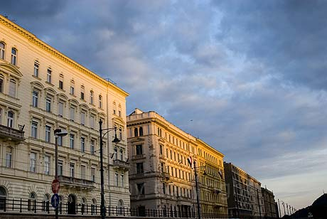 Apartments in Budapest  photo